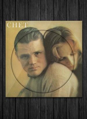 LP Chet Baker Chet - Picture