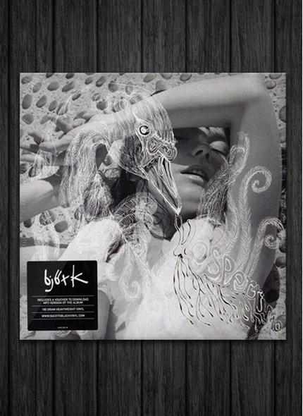 LP Duplo Björk - Vespertine
