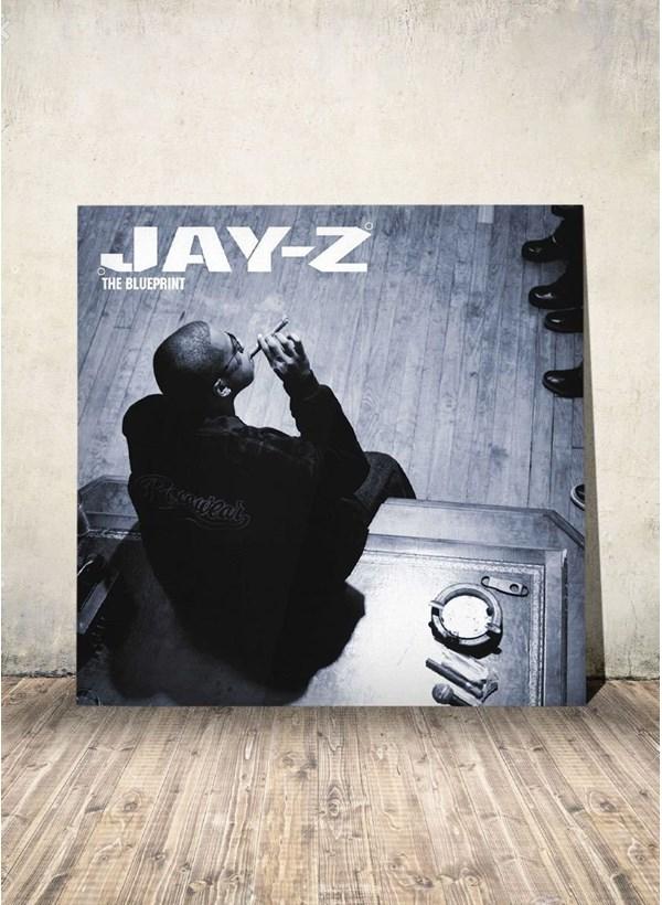 LP Duplo Jay-Z The Blueprint