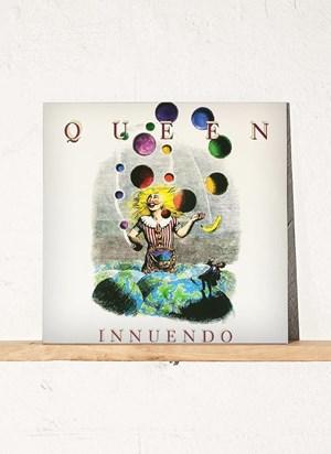 LP Duplo Queen Innuendo