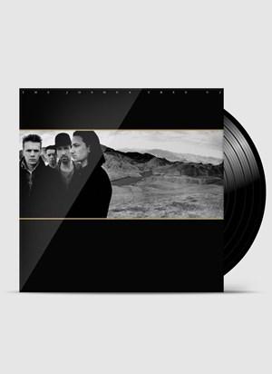 LP Duplo U2 - The Joshua Tree