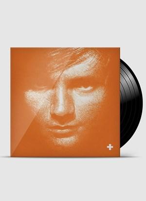 LP Ed Sheeran +