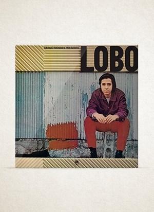 LP Edu Lobo Sergio Mendes Presents Lobo