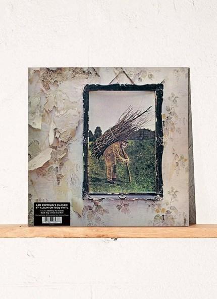 LP Led Zeppelin - Led Zeppelin IV