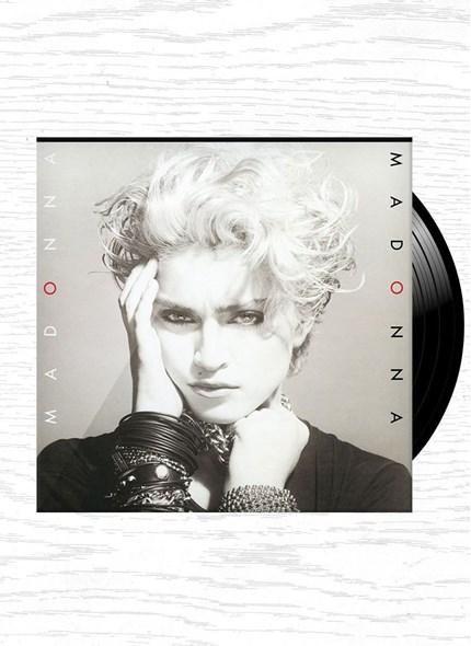 LP Madonna Madonna