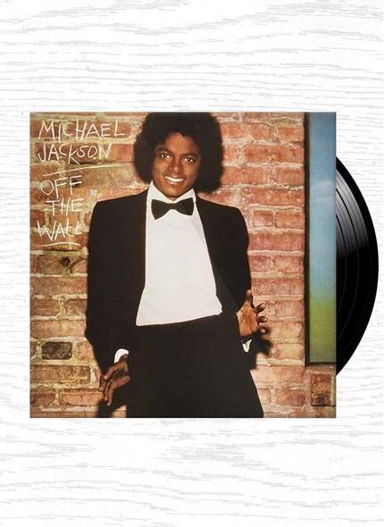LP Michael Jackson - Off The Wall