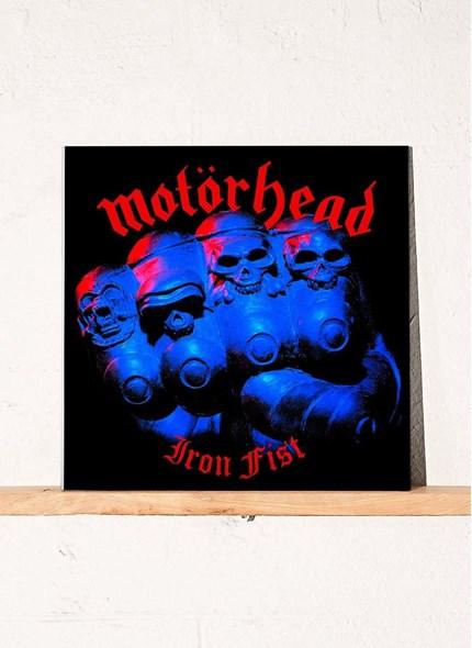 LP Motorhead Iron Fist