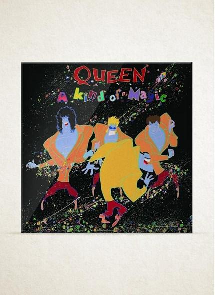 LP Queen a Kind Of Magic