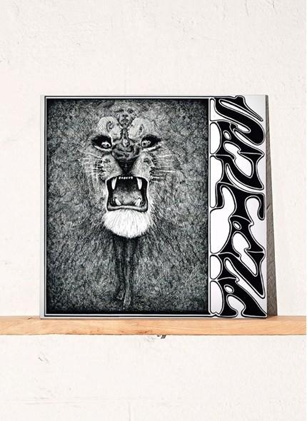 LP Santana - Santana