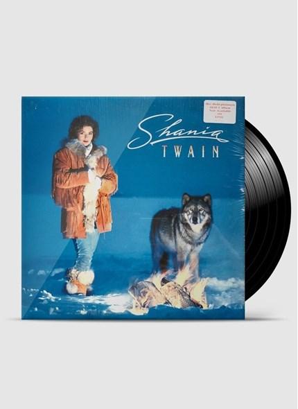 LP Shania Twain - Shania Twain