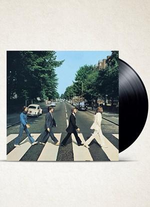 LP The Beatles Abbey Road