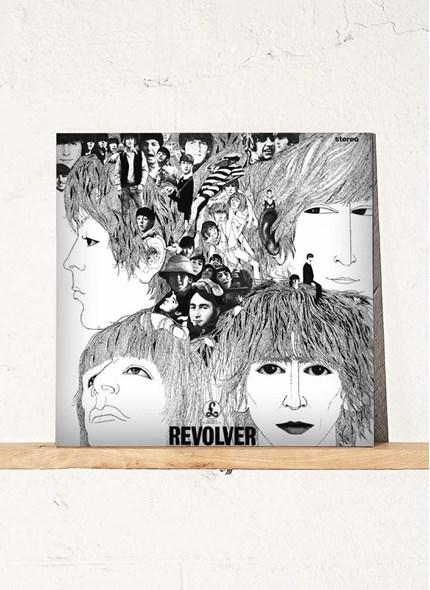 LP The Beatles Revolver