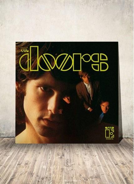 LP The Doors - The Doors