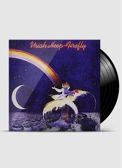 LP Uriah Heep Firefley