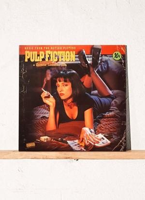 LP Various - Pulp Fiction