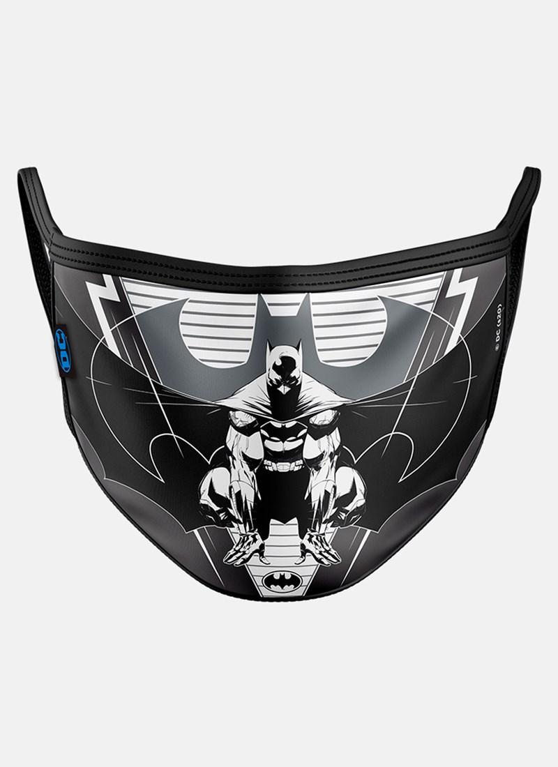 Máscara Batman Posture