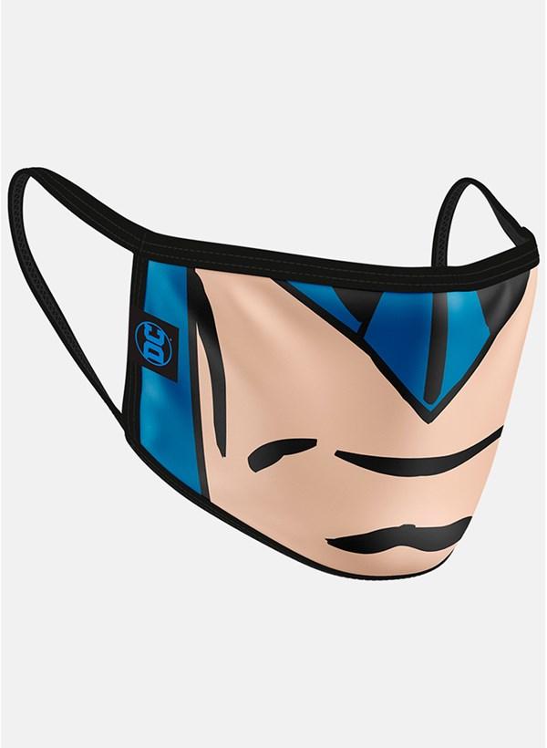 Máscara Batman Rosto