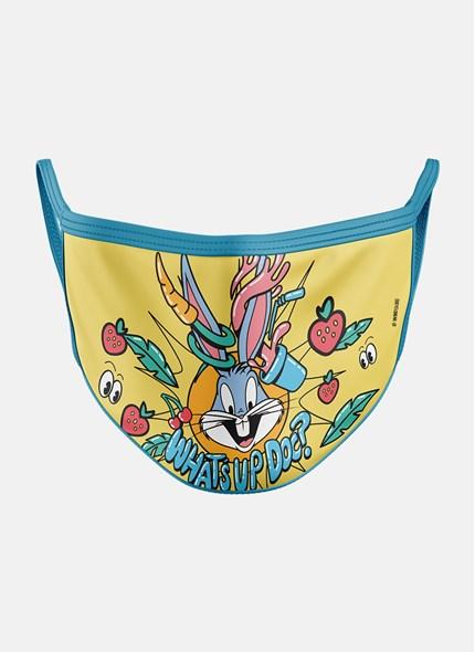 Máscara Looney Tunes Pernalonga