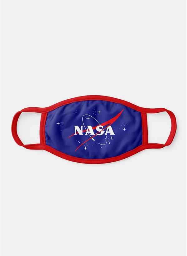 Máscara NASA Estrelas
