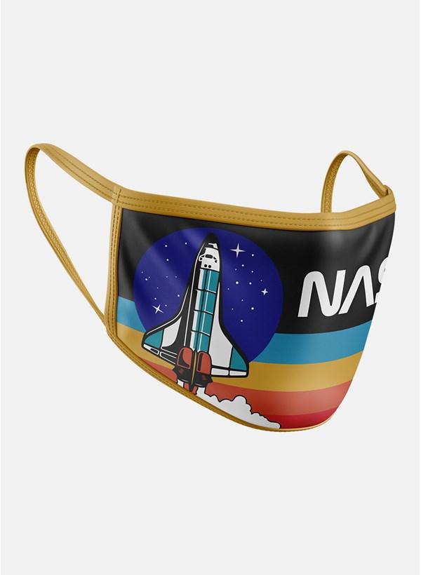 Máscara NASA Rainbow