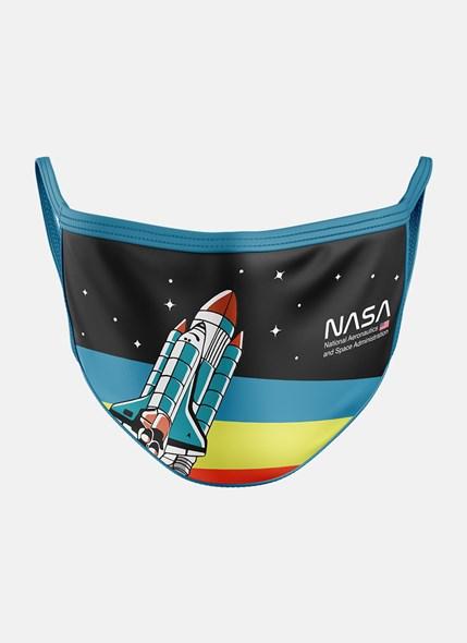 Máscara NASA Sky