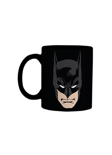 Mini Caneca Batman Dark Face