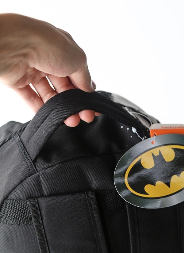 Mochila Batman Logo Bats