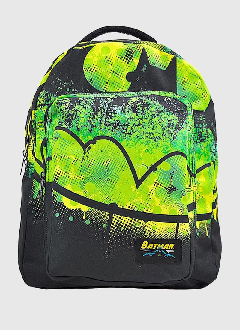 Mochila Batman Toxic