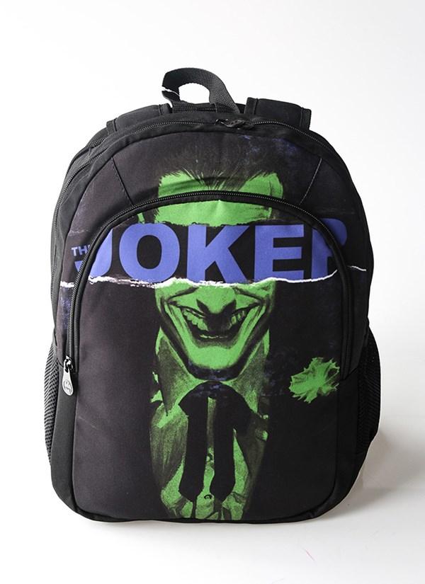 Mochila Dupla Face The Joker