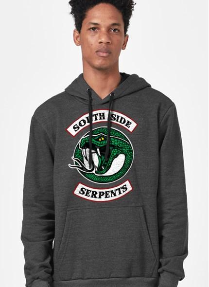 Moletom Riverdale South Side Serpents