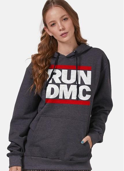 Moletom Run-D.M.C Logo