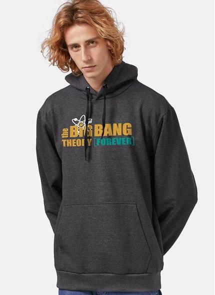 Moletom The Big Bang Theory Forever