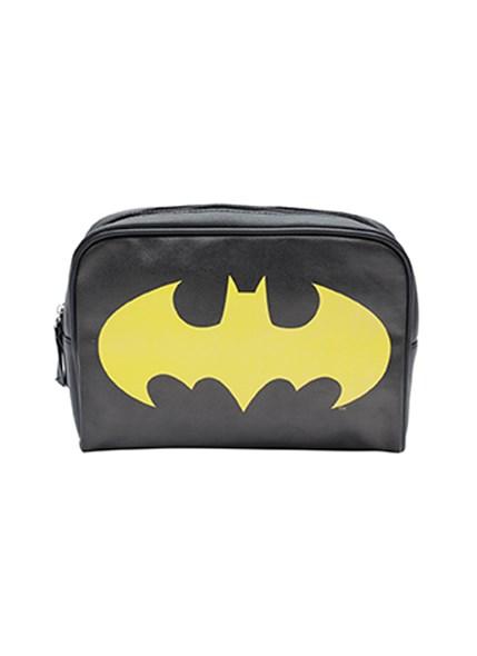 Necessaire Batman Logo