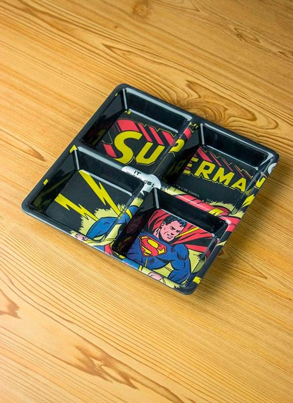 Petisqueira Superman