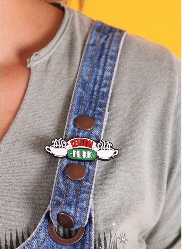 Pin Friends Central Perk