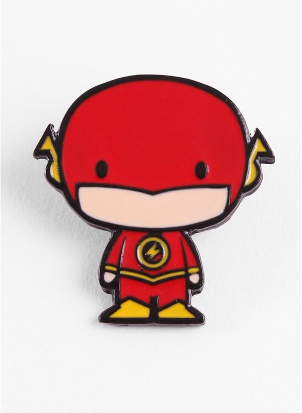 Pin The Flash Chibi