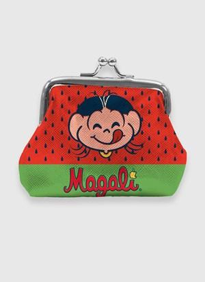 Porta-Moedas Turma da Mônica Magali Delicious