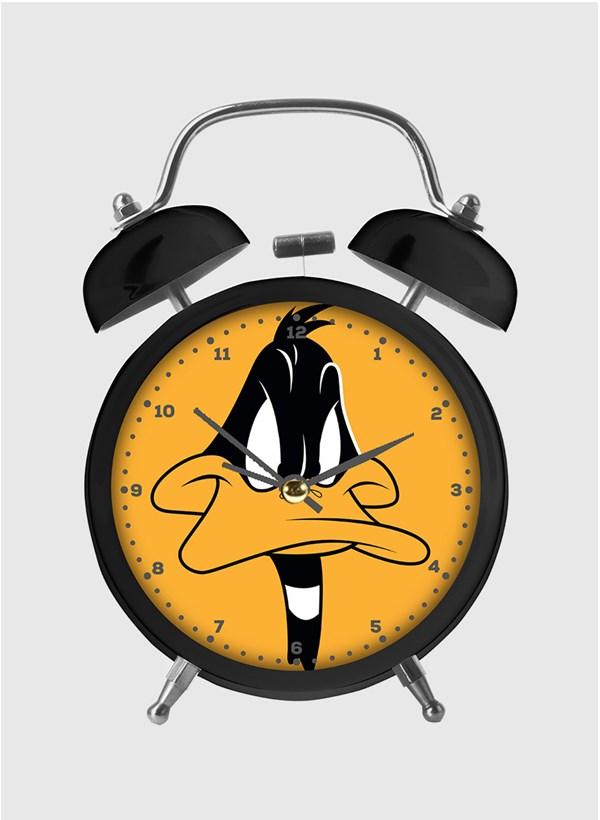 Relógio Despertador Patolino