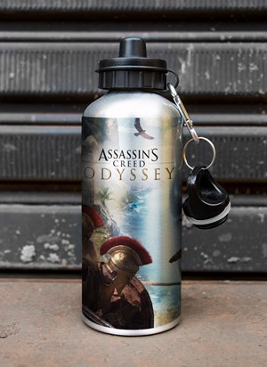 Squeeze Assassin's Creed Odyssey Alexios