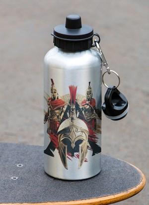 Squeeze Assassin's Creed Odyssey Espartanos