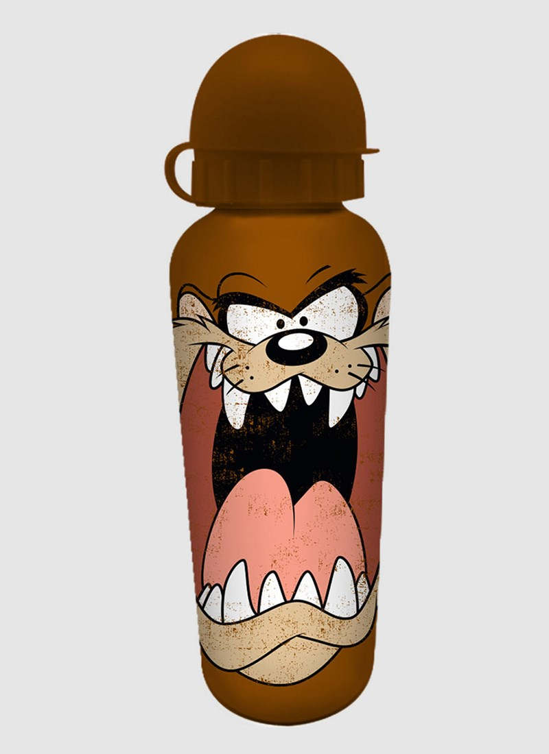 Squeeze Looney Tunes Taz Face