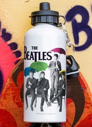 Squeeze The Beatles Umbrella Colors