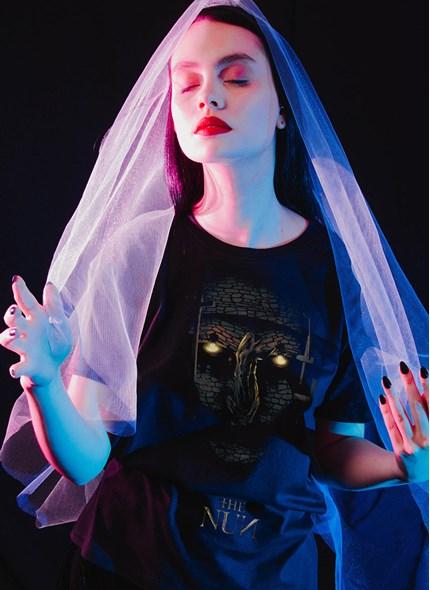 T-shirt A Freira