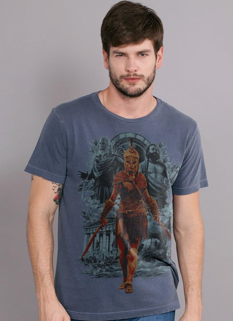 T-shirt Assassin's Creed Odyssey Kassandra Warrior
