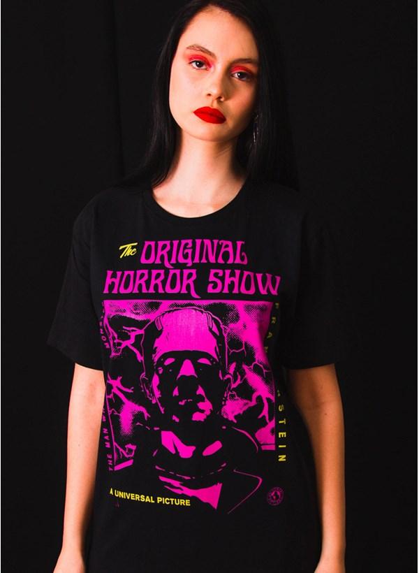 T-Shirt Frankenstein Original Horror Show