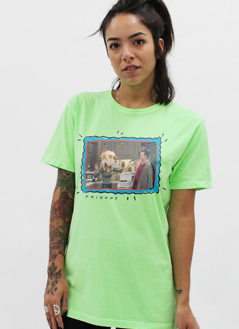 T-Shirt Friends Foto