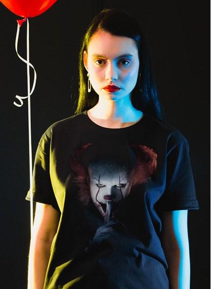 T-shirt IT A coisa