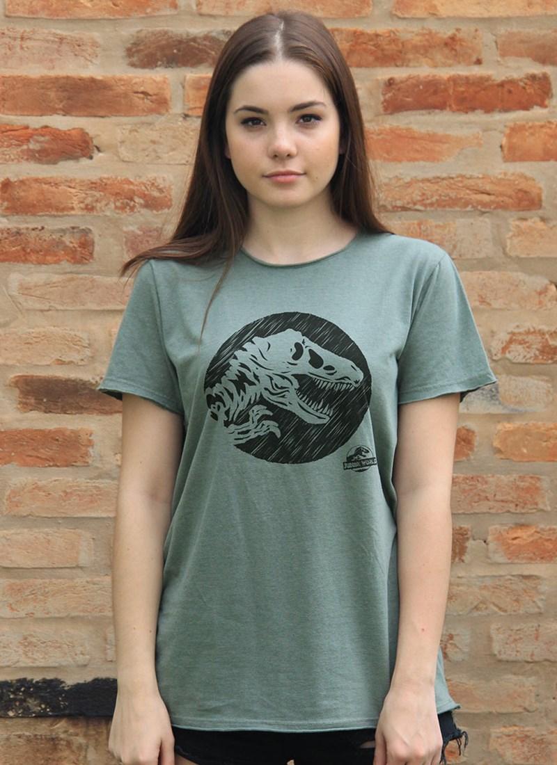 T-shirt Jurassic World Dino