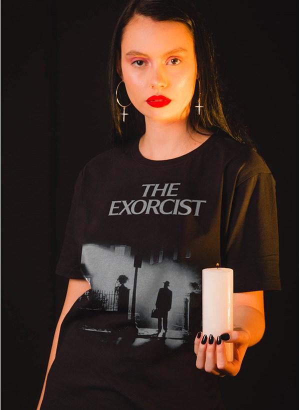 T-Shirt O Exorcista