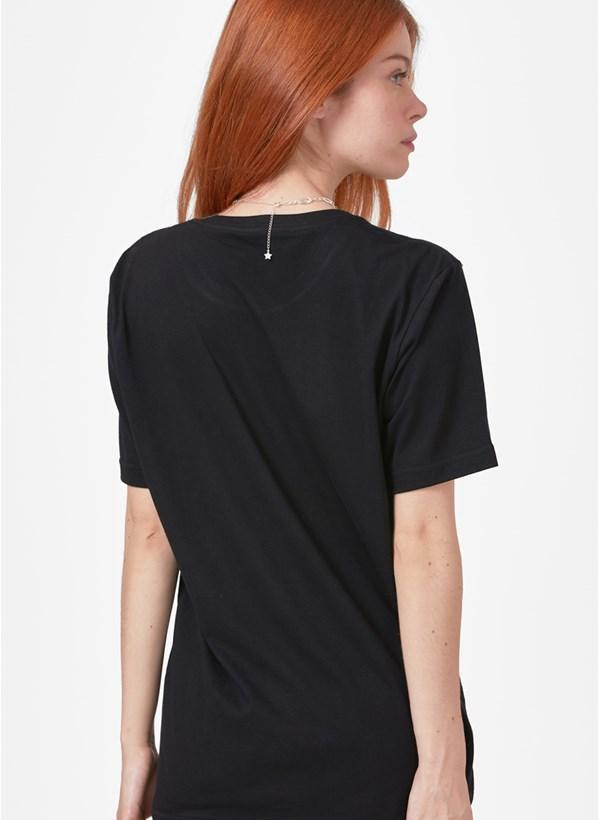 T-Shirt O Exorcista Regan MacNeil